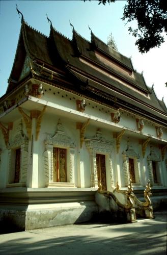 Laos - Vientiane 007