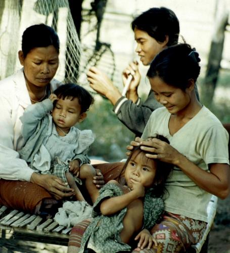 Laos - South 007