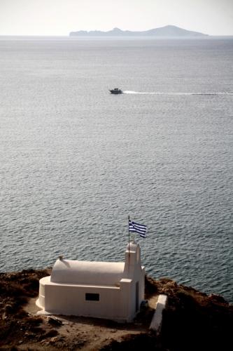Greece - Anafi 008 - South