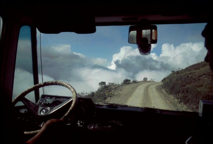 Peru - Amazonas 07 - Crossing Cordillera Urubamba