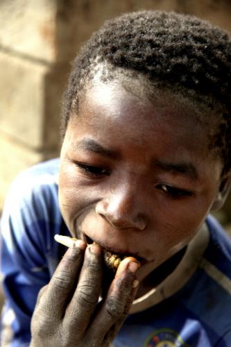 Burkina Faso - Gaoua 007