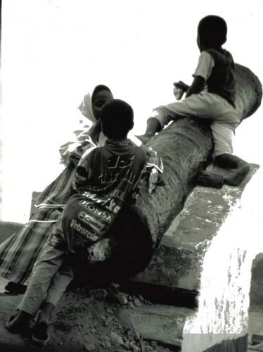 Kenya - Lamu 080