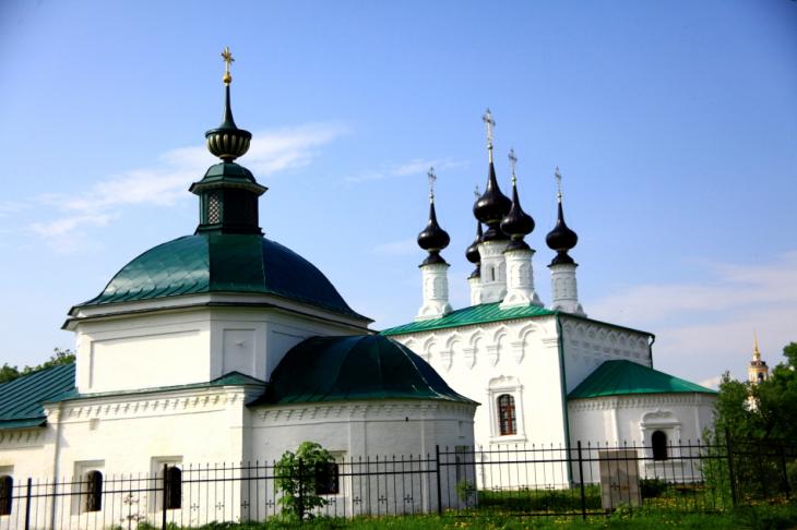 Russia - Suzdal 008