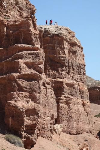 Kazakhstan - Charyn canyon 008