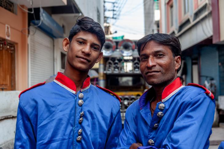 India - Madhya Pradesh - Maheshwar 008