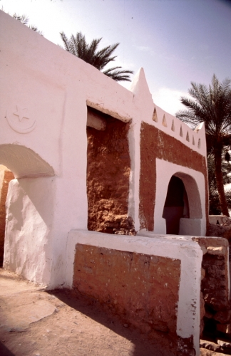Libya - Ghadames 008