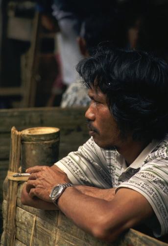 Indonesia - Sulawesi - Tanatoraja 008