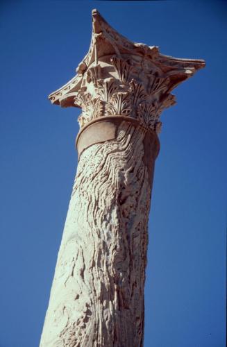 Libya - Leptis Magna 008