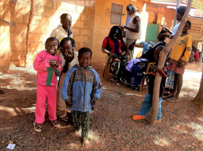 Burkina Faso 008 - Kaya