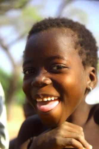 Burkina Faso 009 - Gan's village