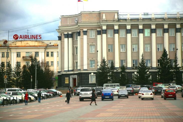 Russia - Ulan Ude 009
