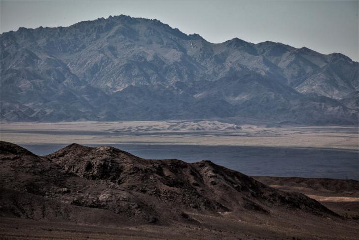 Kazakhstan - Altyn Emel 009 - Singing dunes
