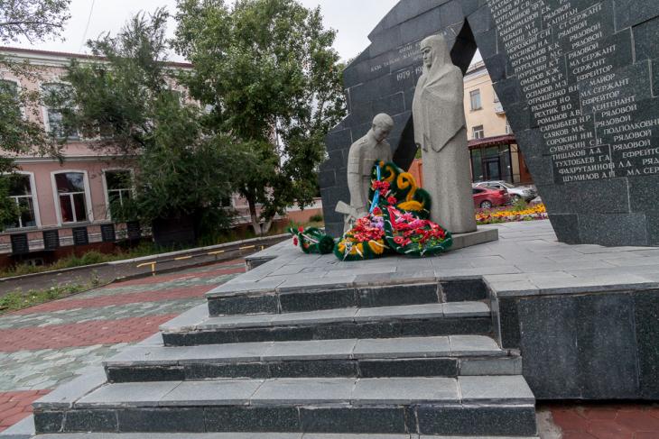 Kazakhstan - Semipalatinsk 009