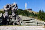 Bulgaria 009 -Buzludzha
