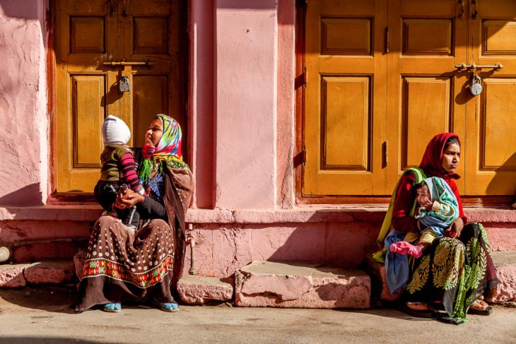 India - Madhya Pradesh - Maheshwar 009