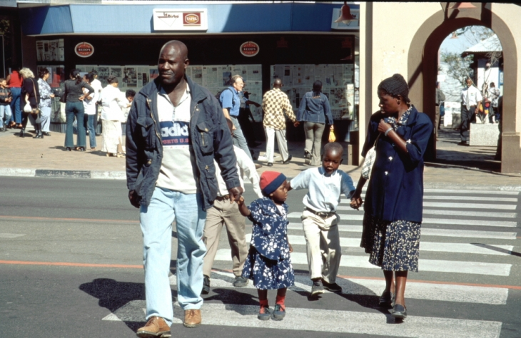 Namibia - Windhoek 009