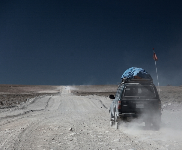 Bolivia - Itinerary Sur Lipez-Tupiza 009 / Camino de las Joyas