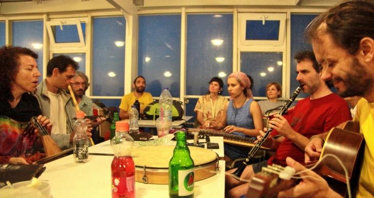 Greece - Donousa island 010 - On the way