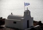 Greece - Anafi 009 - South