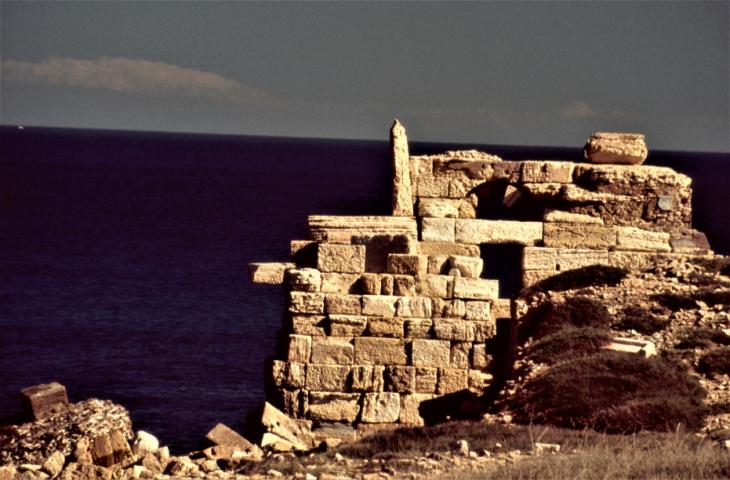 Libya - Leptis Magna 009