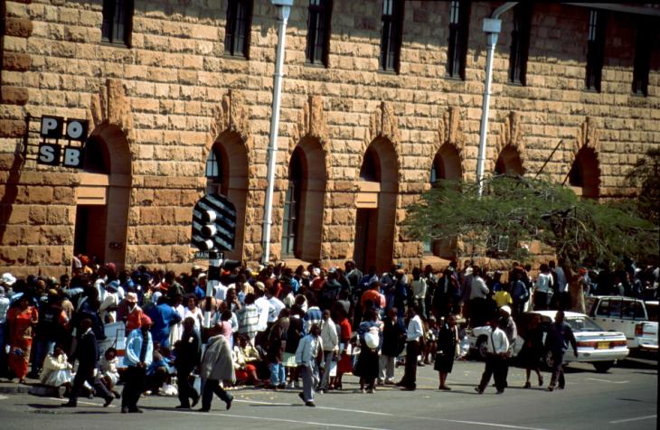 Zimbabwe - Bulawayo 009