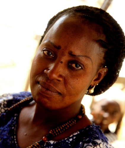 Burkina Faso - Gaoua 009