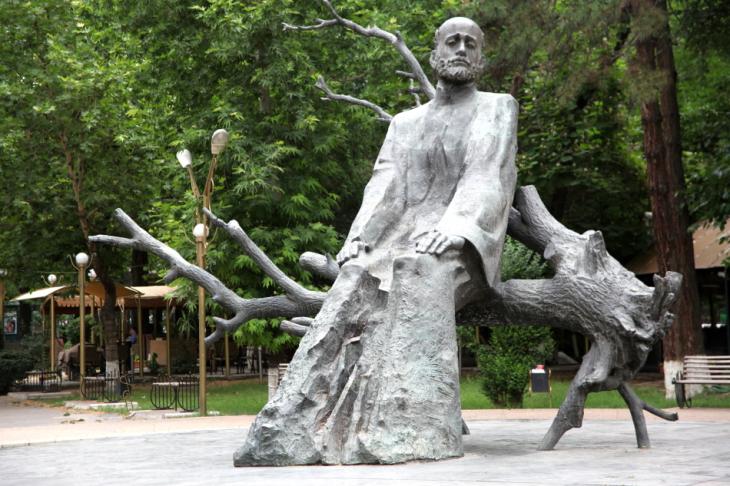 Armenia - Yerevan 010