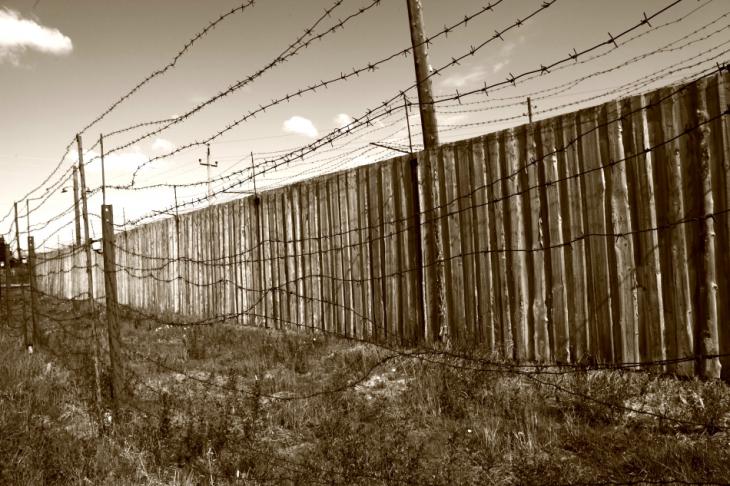 Russia - Gulag Perm-36 - 010