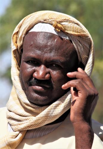 Sudan 010 - Kerma