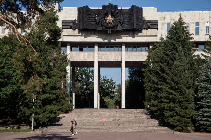 Kazakhstan - Almaty 010