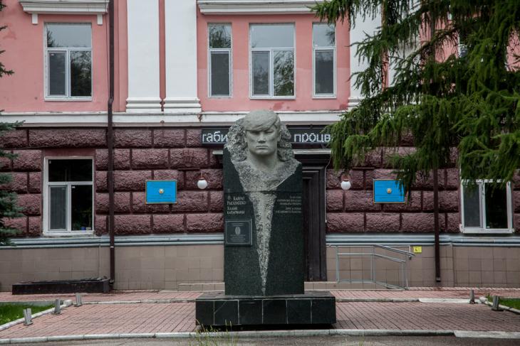 Kazakhstan - Semipalatinsk 010