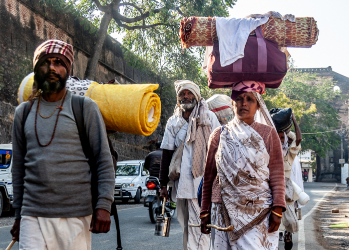 India - Madhya Pradesh - Maheshwar 010