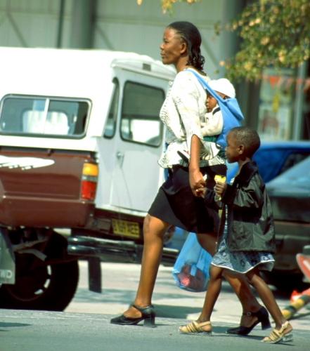 Namibia - Windhoek 010