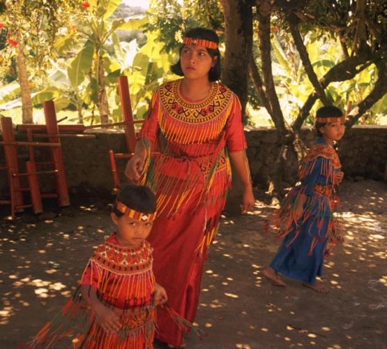 Indonesia - Sulawesi - Tanatoraja 010