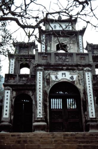 Vietnam - Tam Coc 010