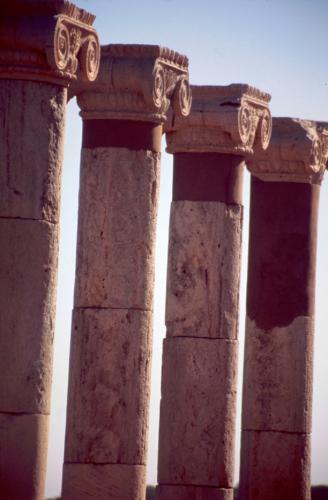 Libya - Leptis Magna 010