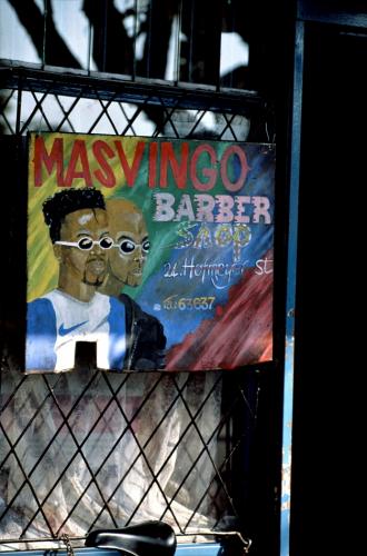 Zimbabwe 010 - Masvingo