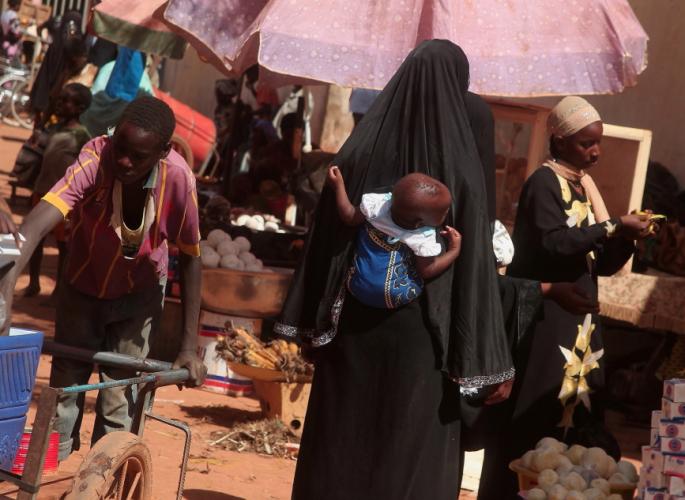 Burkina Faso - Fada N' Gourma 010