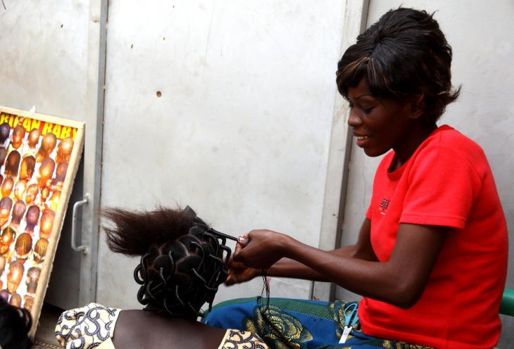 Burkina Faso - Gaoua 010