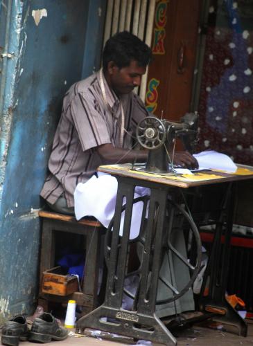 Sri Lanka 011 - On the road to Ella