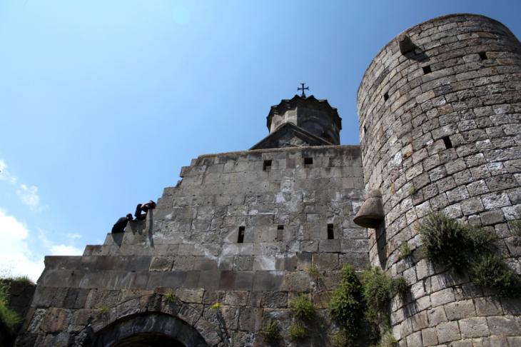 Armenia 011 - Tatev