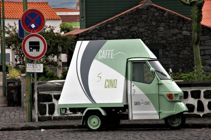 Portugal - Azores - Pico 011 - Madalena