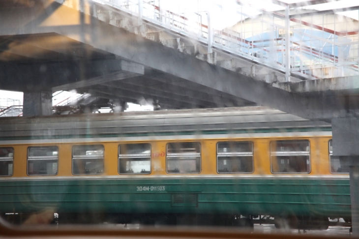Russia - Transiberian 012
