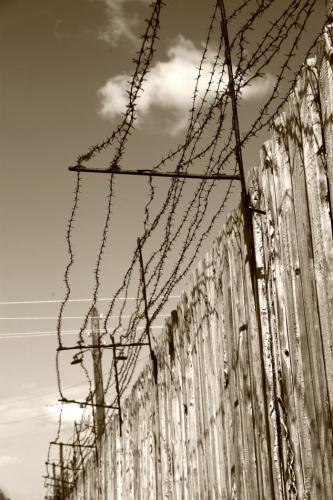 Russia - Gulag Perm-36 - 011