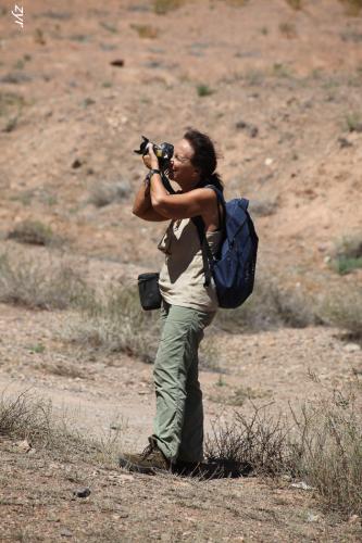 Kazakhstan - Charyn canyon 011