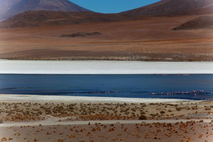 Bolivia - Itinerary Sur Lipez-Tupiza 011 / Laguna Canapa