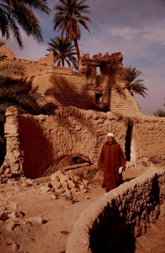 Libya - Ghadames 011