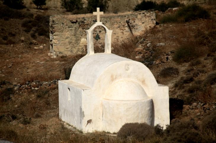 Greece - Anafi 011 - South