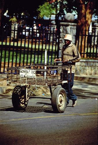 Zimbabwe - Bulawayo 011