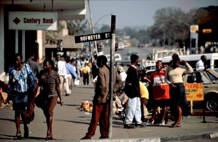 Zimbabwe 011 - Masvingo